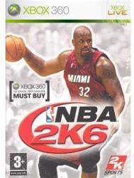 2K Games NBA 2K6 (Xbox 360)