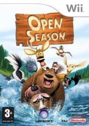 Ubisoft Open Season (Wii)