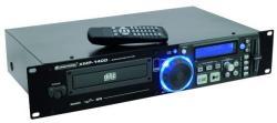 Omnitronic XMP-1400