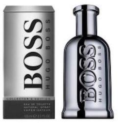 HUGO BOSS Boss Collector's Edition EDT 50ml