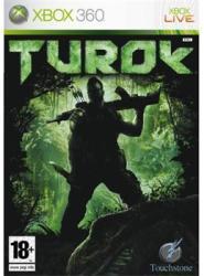 Touchtone Turok (Xbox 360)