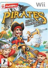Activision Pirates Hunt for Blackbeard's Booty (Wii)