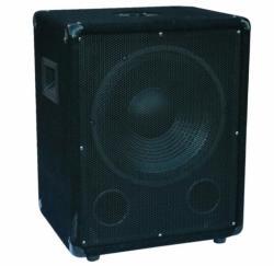 Omnitronic BX-1250 (11037705)