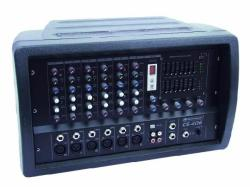 Omnitronic CS-406