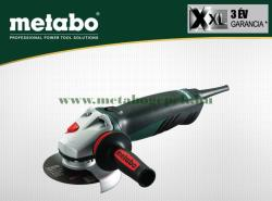 Metabo W11-125 Quick