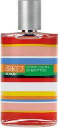Benetton Essence of Woman EDT 30ml