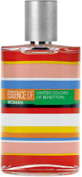 Benetton Essence of Woman EDT 50ml