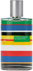 Benetton Essence of Man EDT 50ml