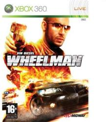 Ubisoft The Wheelman (Xbox 360)