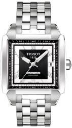 Tissot Quadrato Automata T005.507.11