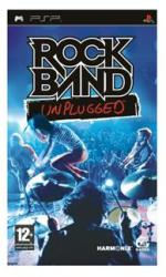 Electronic Arts Rock Band Unplugged (PSP)