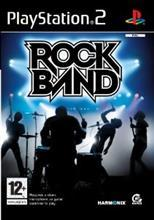 Electronic Arts Rock Band (PS2)
