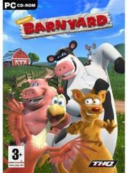 THQ Barnyard (PC)