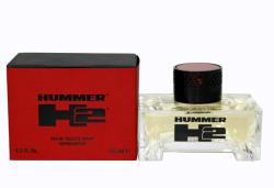 Hummer H2 EDT 125ml