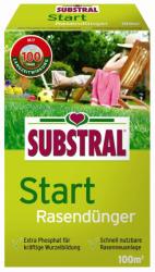 SUBSTRAL Start 100m2 8232