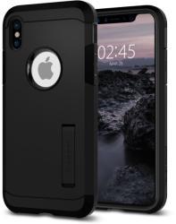 Spigen Tough Armor - Apple iPhone X