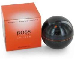 HUGO BOSS Boss In Motion Edition Black EDT 90ml