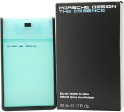 Porsche Design The Essence EDT 50ml