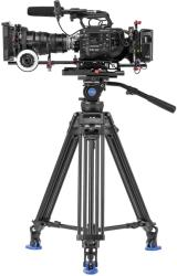 Benro BV10 Pro Video Tripod Kit