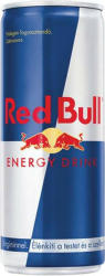 Red Bull Energiaital 250ml