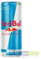 Red Bull Cukormentes energiaital 250ml