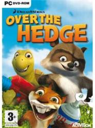Activision Over the Hedge (PC)