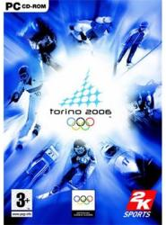 2K Games Torino 2006: Winter Olympics (PC)