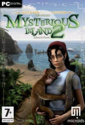 Dreamcatcher Verne: Return To Mysterious Island 2. (PC)
