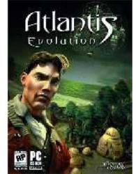 The Adventure Company Atlantis: Evolution (PC)