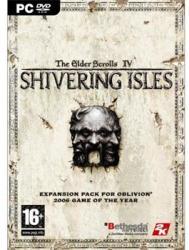 Bethesda The Elder Scrolls IV Shivering Isles (PC)
