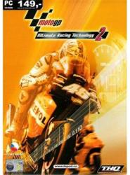 THQ MotoGP 2 Ultimate Racing Technology (PC)
