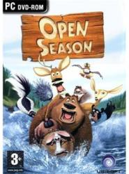 Ubisoft Open Season (PC)