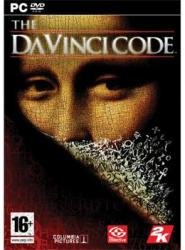 2K Games The Da Vinci Code (PC)