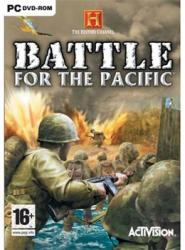 Activision The History Channel: Battle for the Pacific (PC)