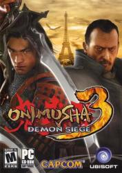 Capcom Onimusha 3 Demon Siege (PC)