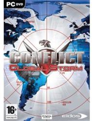 Eidos Conflict Global Storm (PC)