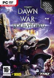 THQ Warhammer 40,000 Dawn of War Soulstorm (PC)