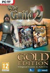 Dreamcatcher The Guild 2 [Gold Edition] (PC)