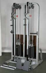 Body-Solid Pro Club Line SDC 2000