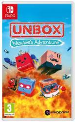 Merge Games Unbox Newbie's Adventure (Switch)