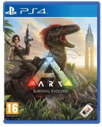Studio Wildcard ARK Survival Evolved (PS4)