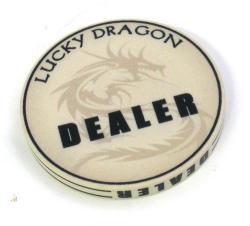 Lucky Dragon Dealerzseton kerámia