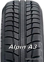 Michelin Alpin A3 155/70 R13 75T