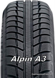 Michelin Alpin A3 155/70 R13 75T