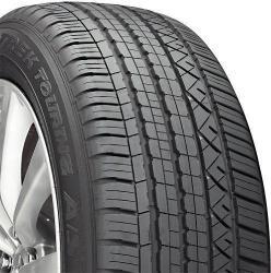Dunlop Grandtrek Touring A/S 235/65 R17 104V
