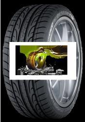 Dunlop SP SPORT MAXX 275/55 R19 111V