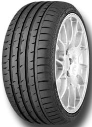 Continental ContiSportContact 3 215/35 R17 83V