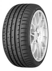 Continental ContiSportContact 3 195/40 R17 81V