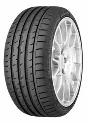 Continental ContiSportContact 3 235/45 R18 98W