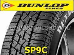 Dunlop SP9C 165/70 R13 88R